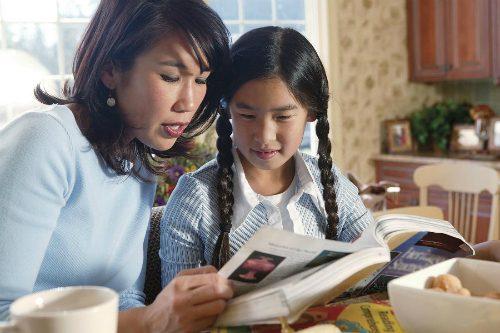 11 kiểu cha mẹ sẽ có con thành đạt