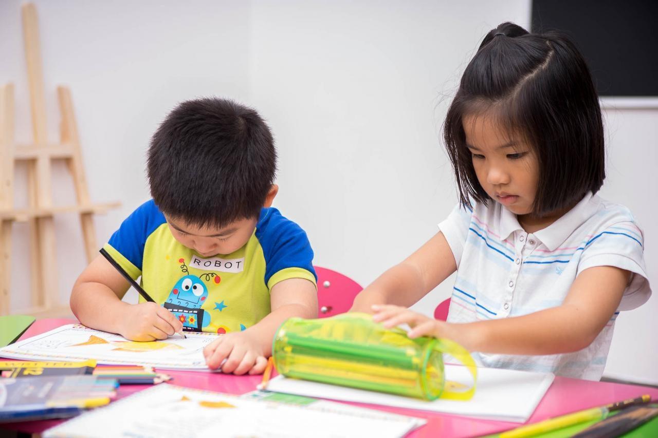 10 dấu hiệu chứng tỏ con bạn là thiên tài.