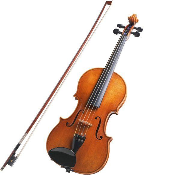 Lợi ích thiết thực của việc học đàn Violon